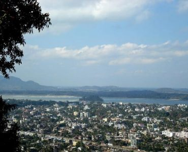 Travel Agency in Guwahati