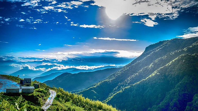 Travel Agency in Sikkim